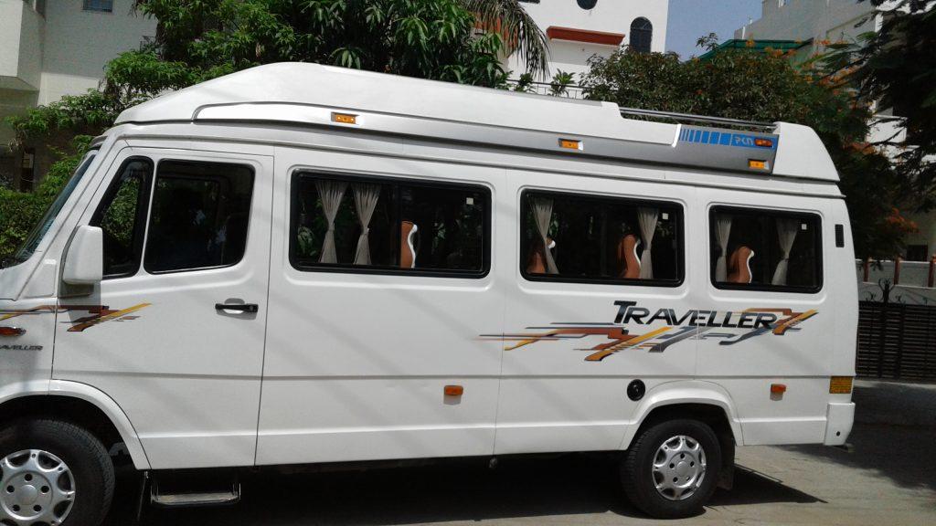 Tempo Traveller Hire Jaipur Jaipur Hire Tempo Traveller Rent Traveller In Jaipur