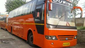 Jaipur Bus Hire