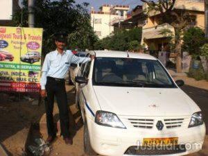 Cab hire jaipur