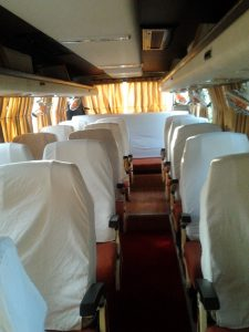 Mini Bus Hire Jaipur