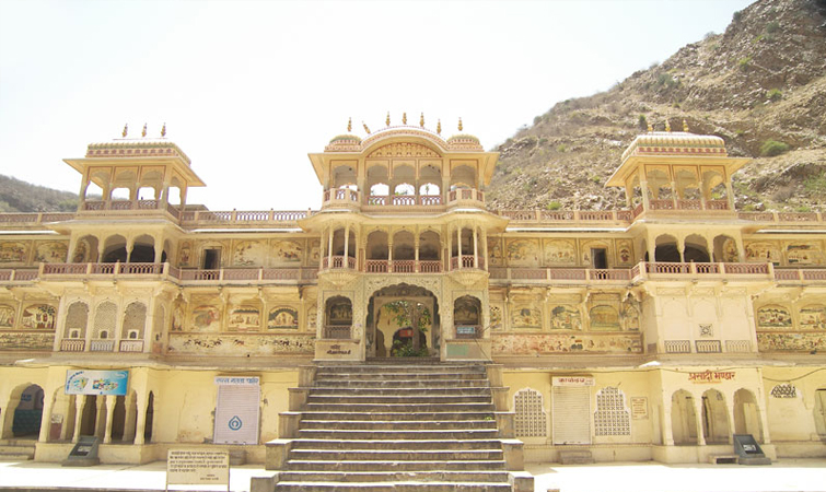 Jaipur City Tours