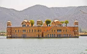 Jal Mahal Jaipur Sightseeing