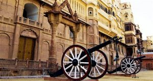 Car Hire For Bikaner