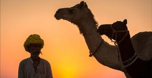 Taxi services for Jaisalmer