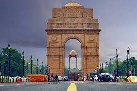 Jaipur Delhi One way Cab