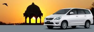 Cab Hire Innova In Jaipur