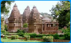 car hire for Jodhpur