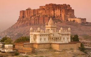 Taxi services for jodhpur