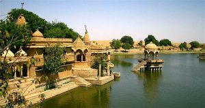 Car Hire for Jaisalmer