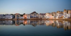 Taxi Services for Ajmer and Pushkar