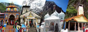 Bus Hire For Chardham yatra
