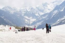 Car Hire For Manali Rohtang Tour