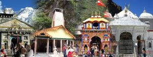 Tempo Traveller Hire For Chardham