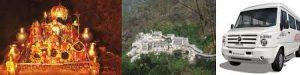 Traveller Hire For Vaishno Devi