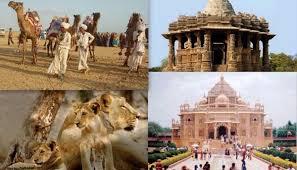 Bus Hire For Gujarat Tour